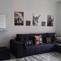 Hotelbilder: Appartement meublé de Haut Standing au Lac 2, Berges Du Lac