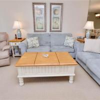 Hotel Pictures: Arie Dam - Two Bedroom Condo - 403, St Pete Beach