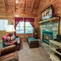 Hotel Pictures: A Chance for Romance - Studio Home, Gatlinburg