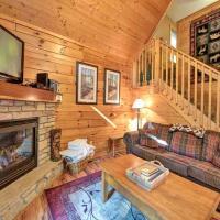 Fotografie hotelů: Southern Serenity - One Bedroom Home, Gatlinburg