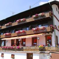 Hotel Pictures: Landgasthaus Sternen, Todtmoos