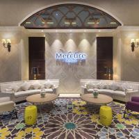 Zdjęcia hotelu: Mercure Xiamen Exhibition Centre, Xiamen