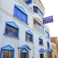 Hotellikuvia: Hostal Florencia, Copacabana