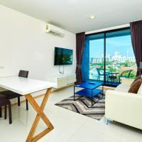 One-Bedroom Apartment with Balcony 516/A