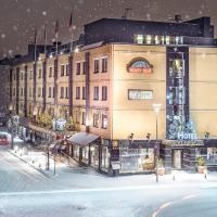 Hotellikuvia: Arctic City Hotel, Rovaniemi