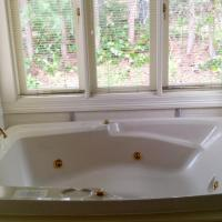Banks Queen Room with Spa Bath