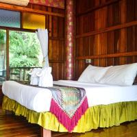 Deluxe Thai Villa with Sea View