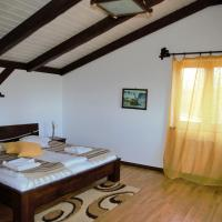 Two Bedroom Suite with Spa Access