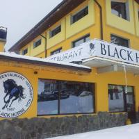 Hotel Pictures: Apartments Black Horse, Pamporovo