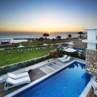Hotel Pictures: Paradise Cove Luxurious Beach Villas, Paphos City