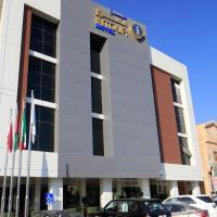 Fotos de l'hotel: Intour Al Khafji Hotel, Al Khafji