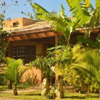 Hotel Pictures: Casas do Nando, Garopaba