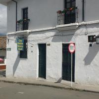 casa familiar turistica hostal