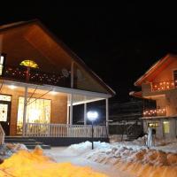 Φωτογραφίες: Tsaghveri Lodge, Tsaghveri
