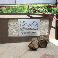 Hotellikuvia: A-Z Boutique Guesthouse, Windhoek