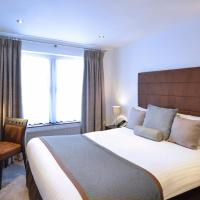Deluxe Double Room with Land View
