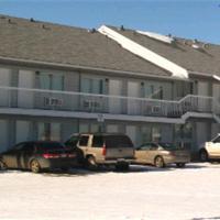 Hotel Pictures: Hilltop Motor Inn, Elk Point