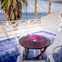 Photos de l'hôtel: Marazul Ocean Front Apartment, Sabana Westpunt