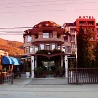 Hotelbilleder: Hotel Saint Marena, Pogradec