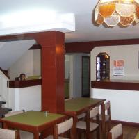 Fotos do Hotel: Hotel Arenas, Necochea