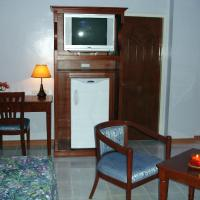 Grand Double Room with Balcony