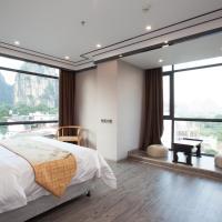 Zdjęcia hotelu: Indape Hotel, Yangshuo