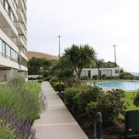 Foto Hotel: Apartamento en Costa de Montemar, Concón