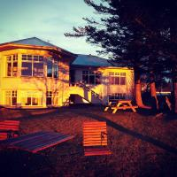 Borgarnes Bed & Breakfast