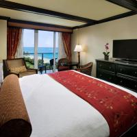 King Room with Oceanfront View