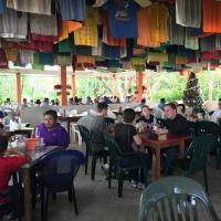 Φωτογραφίες: Cheers Cabanas, Belmopan
