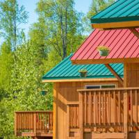 Cabin Three