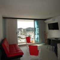 Фотографии отеля: Apartamento con Piscina El Rodadero, Санта-Марта
