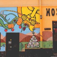 Hotelbilleder: Tierra Andina Hostel, Tilcara