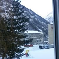 Hotelfoto's: Apartment Elbrus, Elbroes