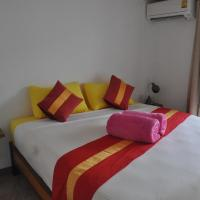 Standard Double Room with Mountain View