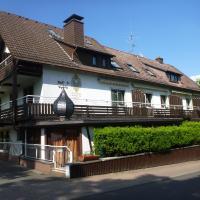 Hotelbilleder: Waldhotel Kelkheim, Kelkheim