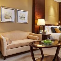 Executive Double Room with Executive Club Access