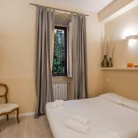 One-Bedroom Apartment - via della Giuliana 18