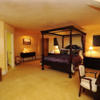 Executive Double Room with Four Poster Bed