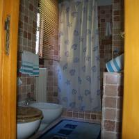 Double Room with Private External Bathroom and Sea Views