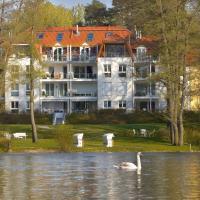 Hotel Pictures: Ferienwohnung Maja in der Villa Seeblick, Bad Saarow