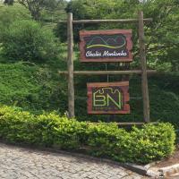 Hotel Pictures: Chalés Montanha Pousada, São Bento do Sapucaí