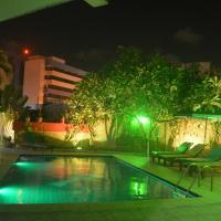 Hotel Pictures: Hotel Pousada Bossa Nova, Maceió