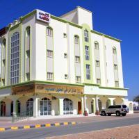 Hotelfoto's: Al Areen Hotel Apartment, Shāhiq