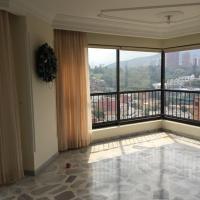Foto Hotel: Habitaciones en piso 19, Cali