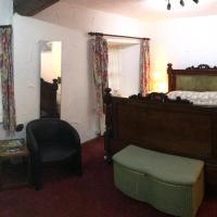 King Double Room