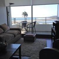 Zdjęcia hotelu: Fabuloso Vista al Mar 32 ConCon, Concón