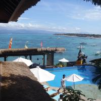 Zdjęcia hotelu: Coconuts Beach Resort, Nusa Lembongan