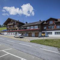 Hotel Pictures: Hotel Hulfteggpass, Mühlrüti