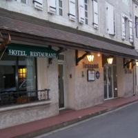 Hotel Pictures: Hotel Le Midi, Sainte-Livrade-sur-Lot